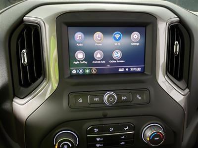 2020 Chevrolet Silverado 2500 Regular Cab 4x4, Knapheide Steel Service Body #ZT7826 - photo 13