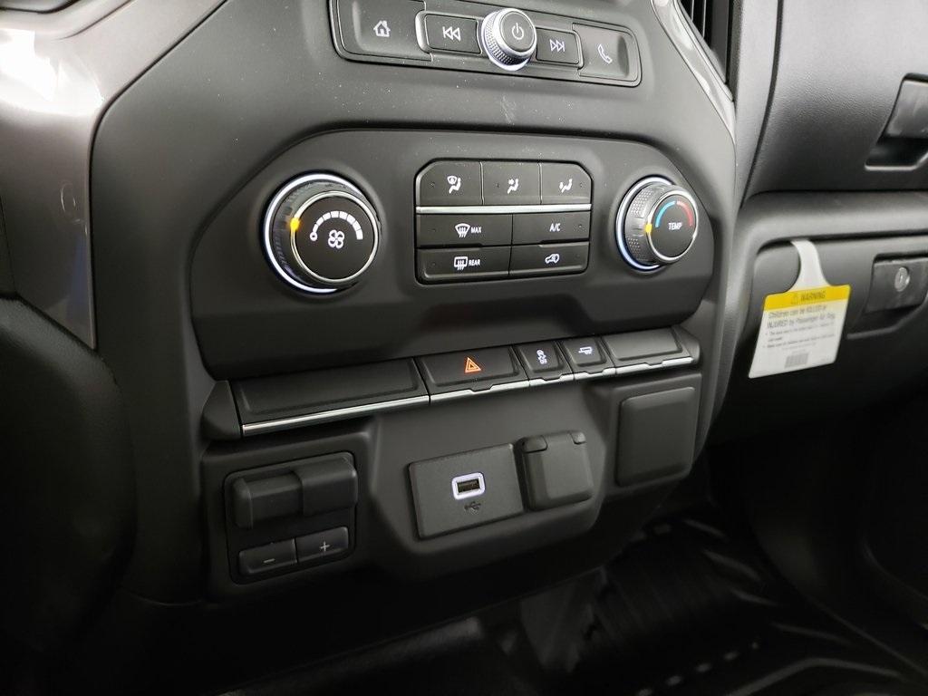 2020 Chevrolet Silverado 2500 Regular Cab 4x2, Knapheide Steel Service Body #ZT7836 - photo 10