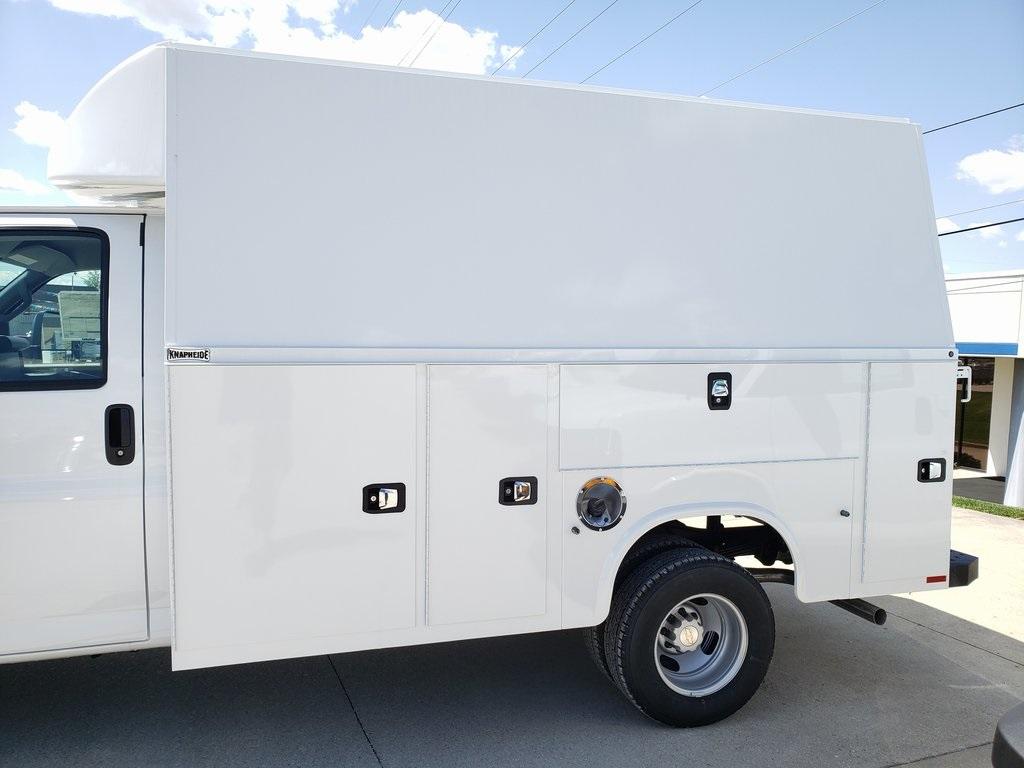 2020 Express 3500 4x2, Knapheide KUV Service Utility Van #ZT7845 - photo 5