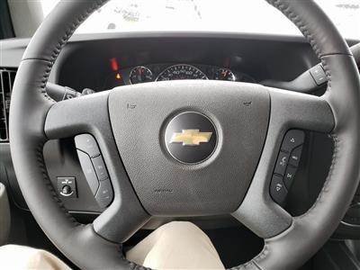 2020 Chevrolet Express 3500 4x2, Knapheide KUV Service Utility Van #ZT7846 - photo 10