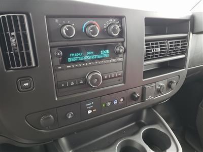 2020 Chevrolet Express 3500 4x2, Knapheide KUV Service Utility Van #ZT7846 - photo 11