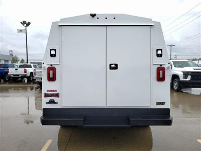 2020 Chevrolet Express 3500 4x2, Knapheide KUV Service Utility Van #ZT7846 - photo 5