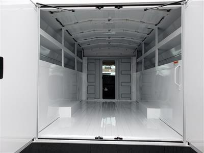 2020 Chevrolet Express 3500 4x2, Knapheide KUV Service Utility Van #ZT7846 - photo 6