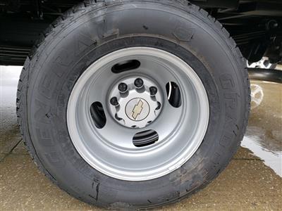 2020 Chevrolet Express 3500 4x2, Knapheide KUV Service Utility Van #ZT7846 - photo 7