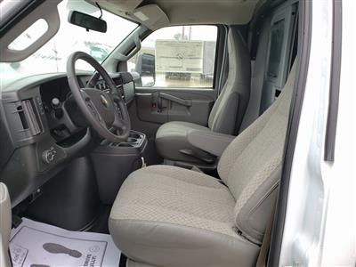 2020 Chevrolet Express 3500 4x2, Knapheide KUV Service Utility Van #ZT7846 - photo 9