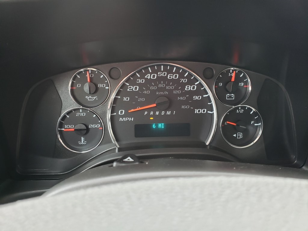 2020 Chevrolet Express 3500 4x2, Knapheide KUV Service Utility Van #ZT7927 - photo 13