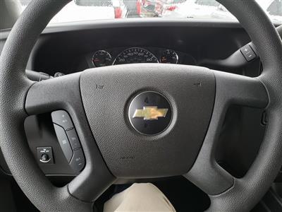 2020 Chevrolet Express 3500 4x2, Knapheide KUV Service Utility Van #ZT7927 - photo 10