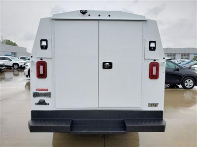 2020 Chevrolet Express 3500 4x2, Knapheide KUV Service Utility Van #ZT7927 - photo 2
