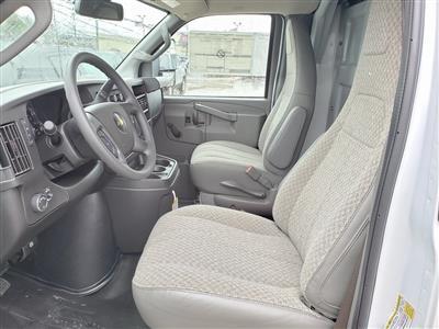 2020 Chevrolet Express 3500 4x2, Knapheide KUV Service Utility Van #ZT7927 - photo 9