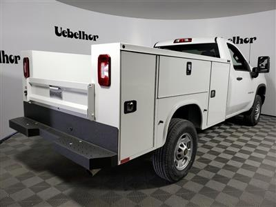 2020 Chevrolet Silverado 2500 Regular Cab 4x2, Knapheide Steel Service Body #ZT7938 - photo 5