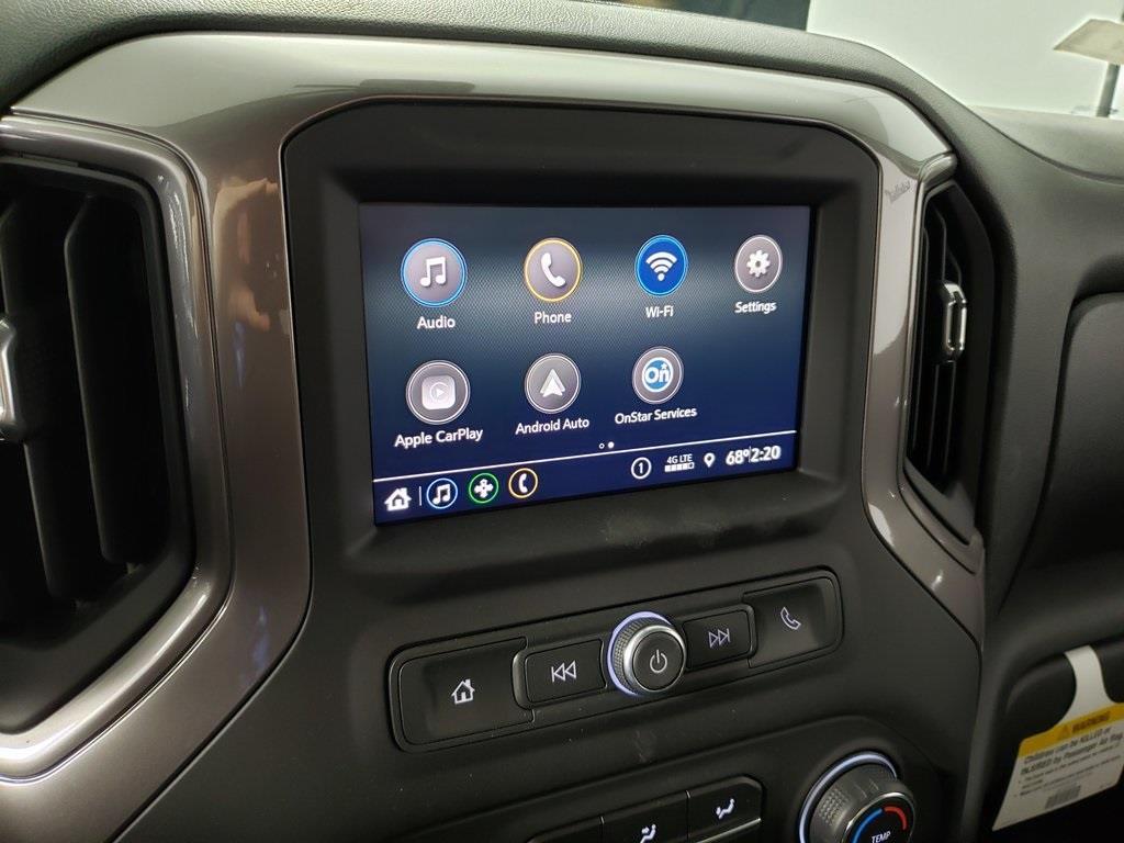 2020 Chevrolet Silverado 2500 Regular Cab 4x2, Knapheide Steel Service Body #ZT7958 - photo 11