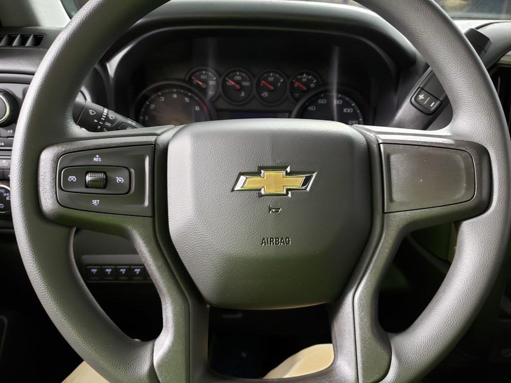 2020 Chevrolet Silverado 2500 Regular Cab 4x4, Knapheide Steel Service Body #ZT7959 - photo 11