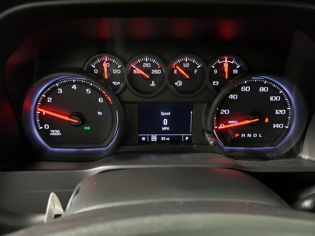 2020 Chevrolet Silverado 2500 Regular Cab 4x4, Knapheide Steel Service Body #ZT7959 - photo 15