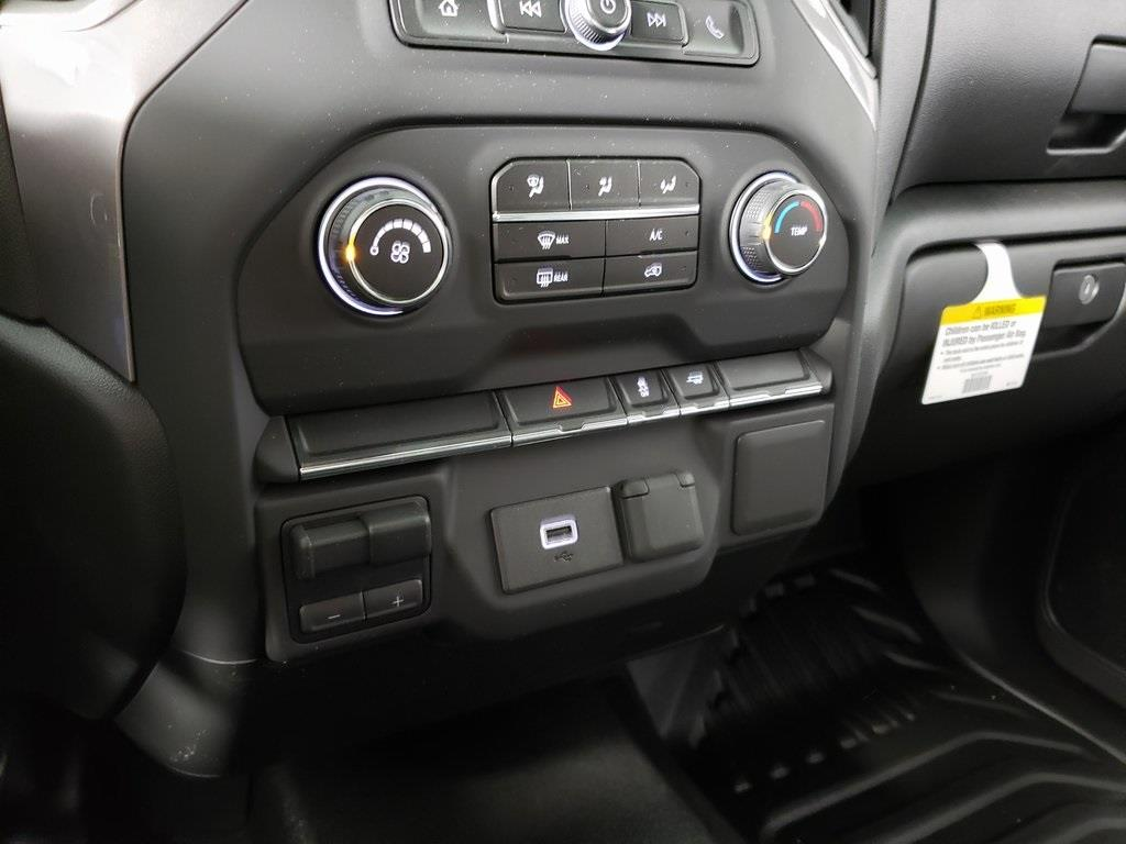 2020 Chevrolet Silverado 2500 Crew Cab 4x2, Knapheide Steel Service Body #ZT7968 - photo 13