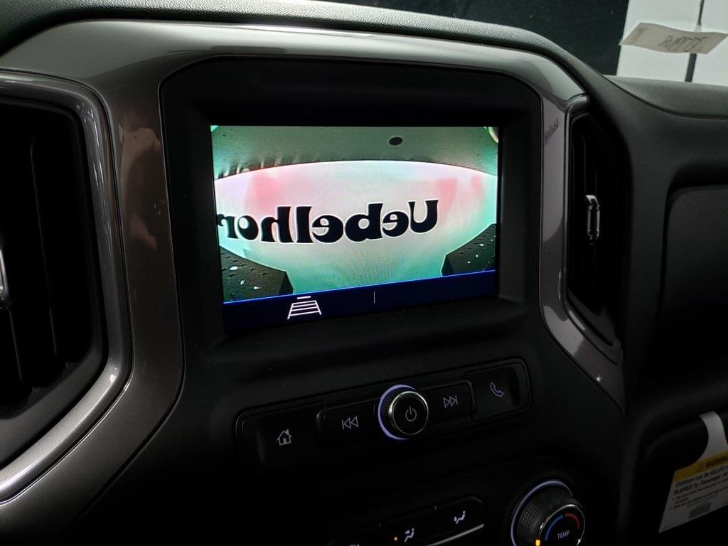 2020 Chevrolet Silverado 2500 Crew Cab 4x2, Knapheide Steel Service Body #ZT7968 - photo 15