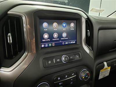 2020 Chevrolet Silverado 2500 Crew Cab 4x2, Knapheide Steel Service Body #ZT7968 - photo 14