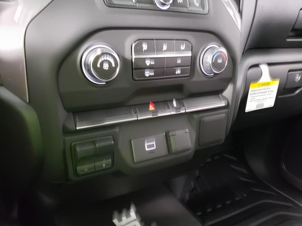 2020 Chevrolet Silverado 2500 Crew Cab 4x4, Knapheide Steel Service Body #ZT7988 - photo 15