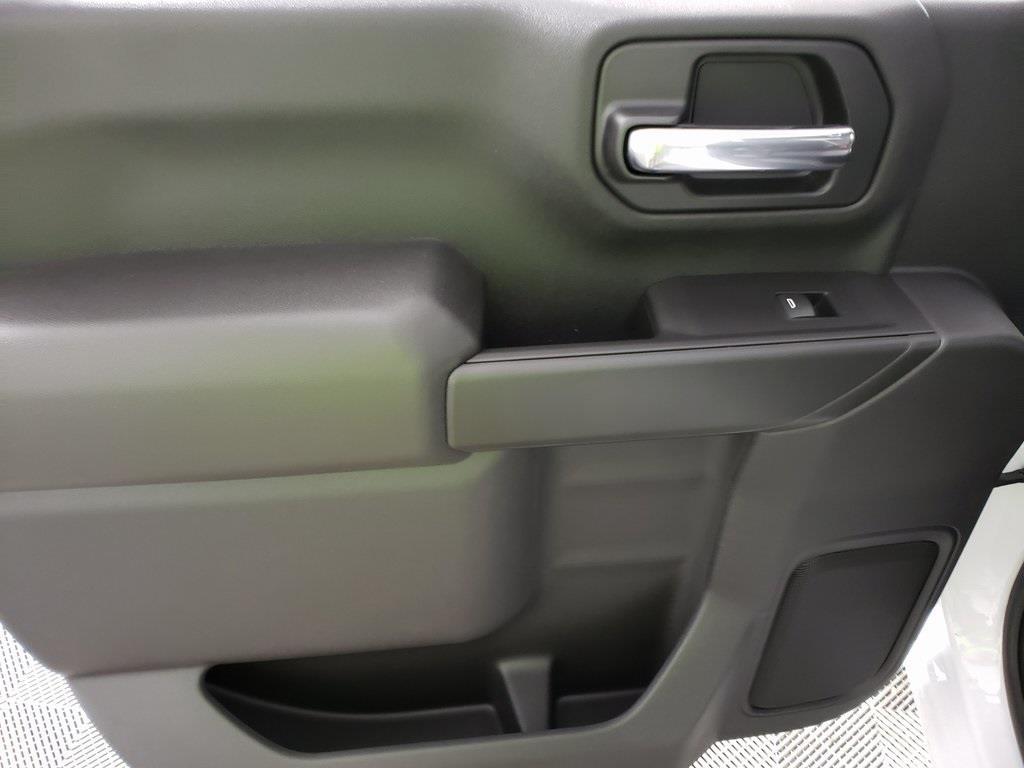 2020 Chevrolet Silverado 2500 Crew Cab 4x4, Knapheide Steel Service Body #ZT7988 - photo 8