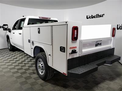 2020 Chevrolet Silverado 2500 Crew Cab 4x4, Knapheide Steel Service Body #ZT7991 - photo 2