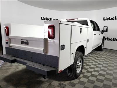 2020 Chevrolet Silverado 2500 Crew Cab 4x4, Knapheide Steel Service Body #ZT7991 - photo 5