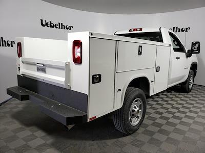 2020 Chevrolet Silverado 2500 Regular Cab 4x2, Knapheide Steel Service Body #ZT7993 - photo 2