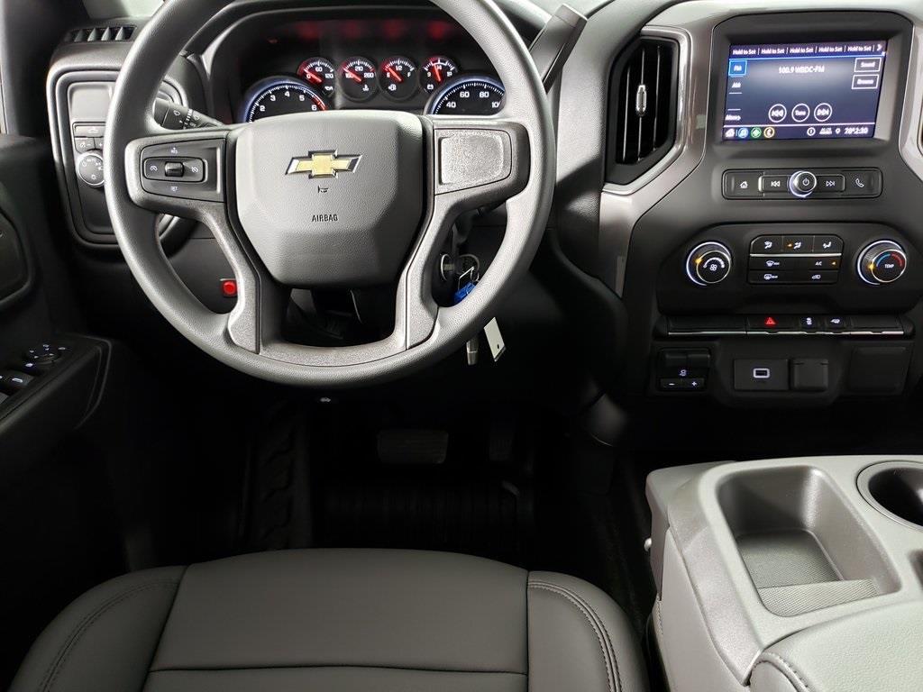 2020 Chevrolet Silverado 2500 Crew Cab 4x2, Knapheide Steel Service Body #ZT7994 - photo 10