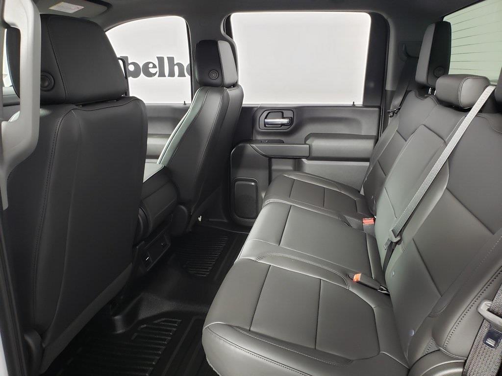 2020 Chevrolet Silverado 2500 Crew Cab 4x2, Knapheide Steel Service Body #ZT7994 - photo 6