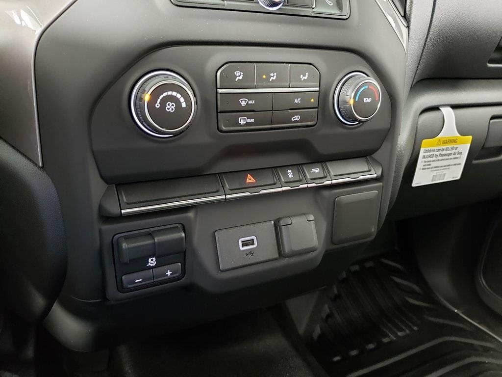 2020 Chevrolet Silverado 2500 Crew Cab 4x2, Knapheide Steel Service Body #ZT8011 - photo 12