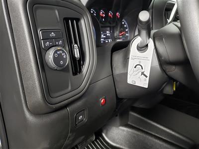 2020 Chevrolet Silverado 2500 Crew Cab 4x2, Knapheide Steel Service Body #ZT8011 - photo 9