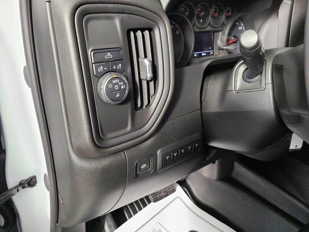 2020 Chevrolet Silverado 2500 Crew Cab 4x2, Knapheide Steel Service Body #ZT8035 - photo 10