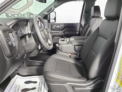 2020 Chevrolet Silverado 2500 Crew Cab 4x2, Knapheide Steel Service Body #ZT8035 - photo 9