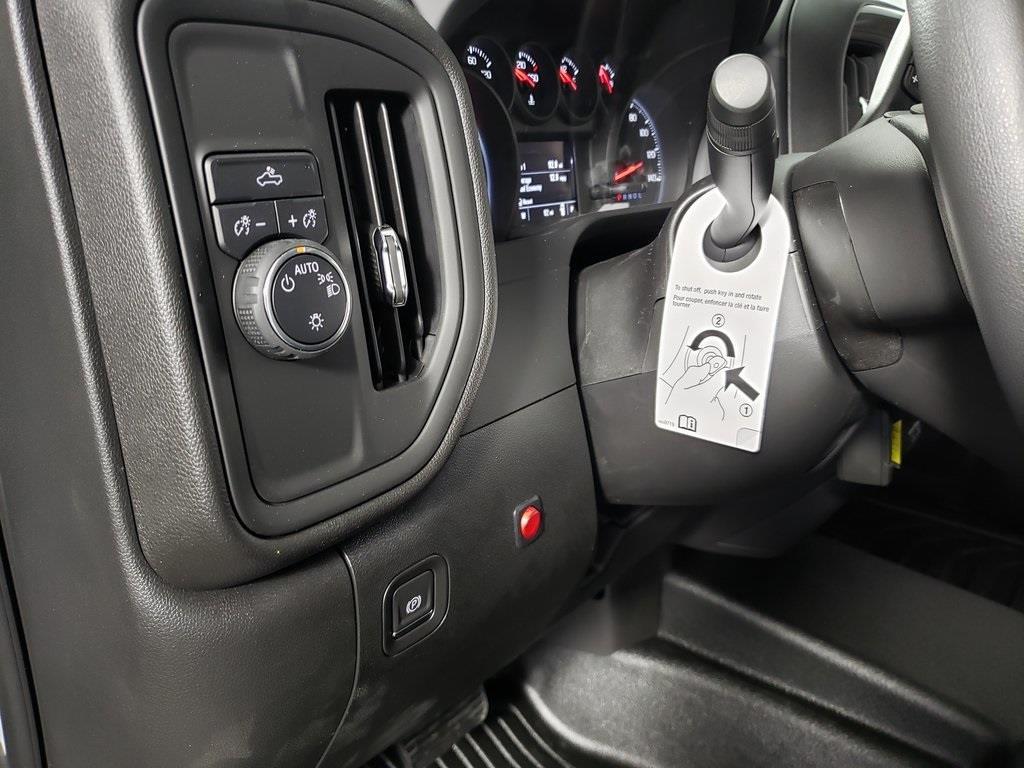2020 Chevrolet Silverado 2500 Crew Cab 4x2, Knapheide Steel Service Body #ZT8044 - photo 9