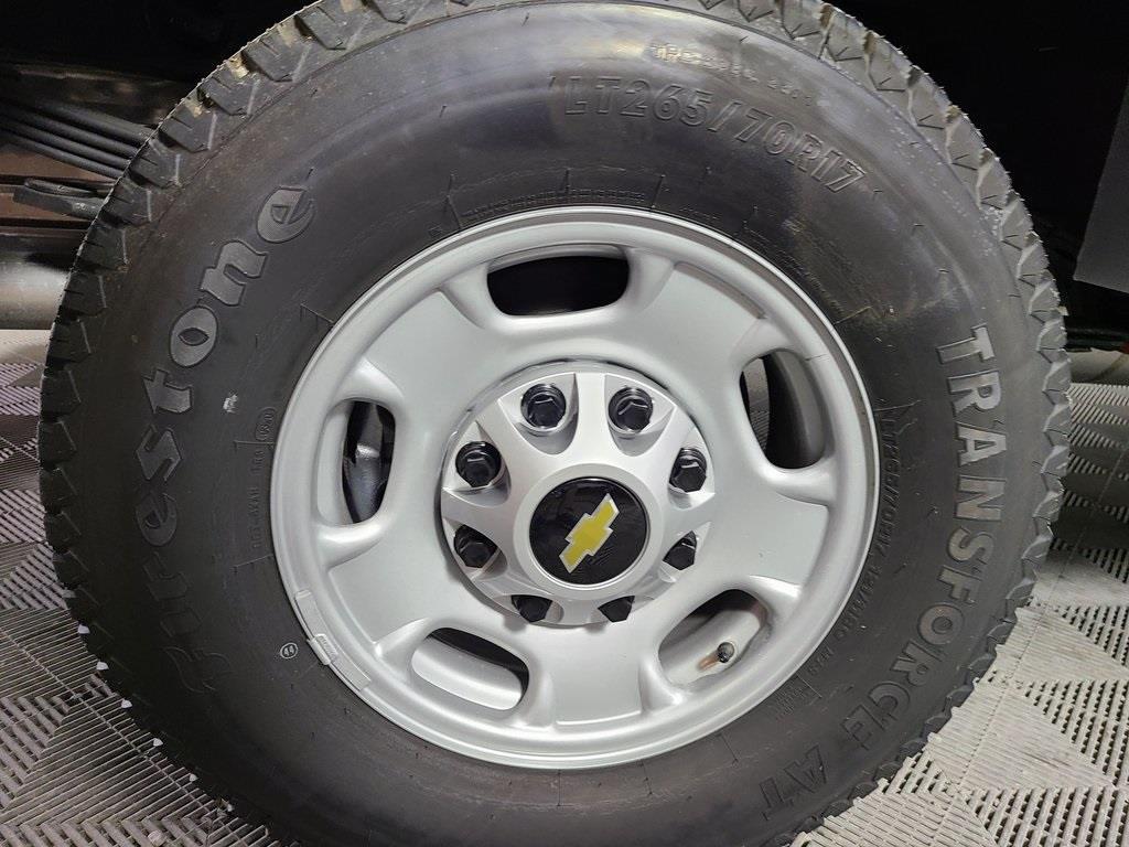 2020 Chevrolet Silverado 2500 Double Cab 4x4, Knapheide Steel Service Body #ZT8054 - photo 7