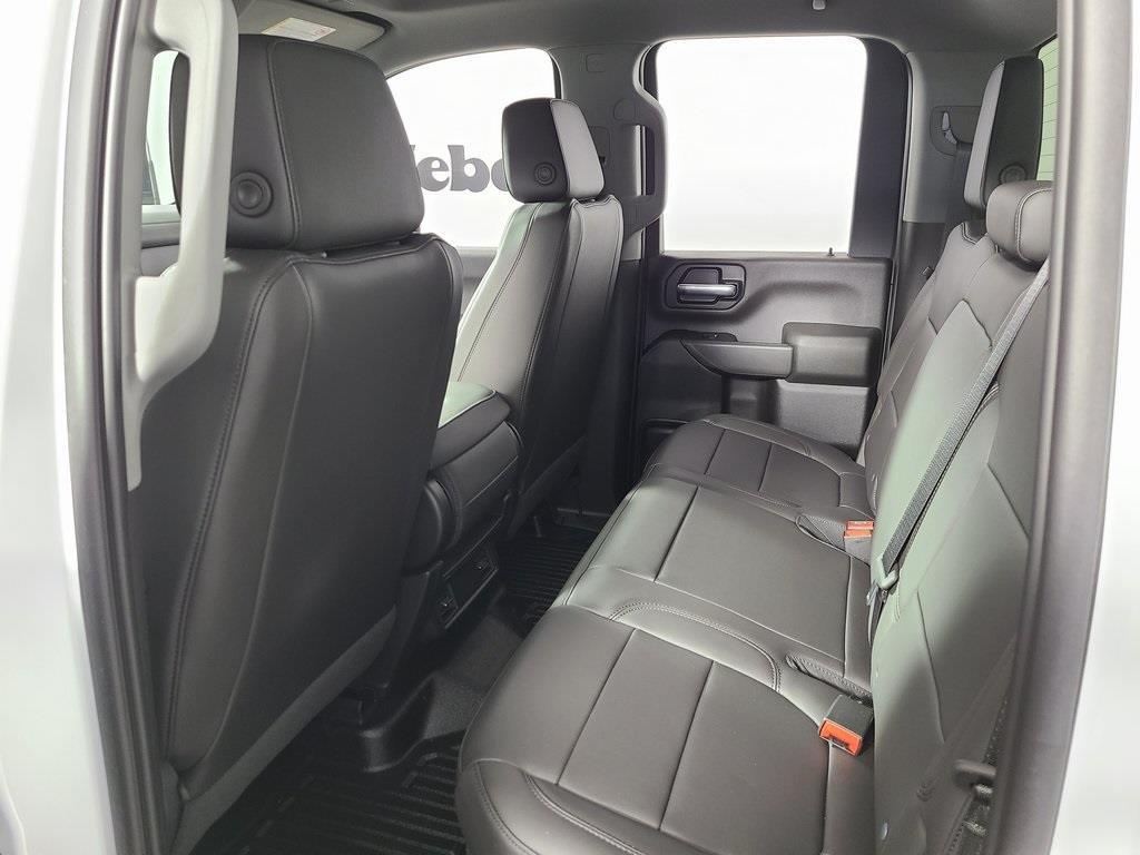 2020 Chevrolet Silverado 2500 Double Cab 4x4, Knapheide Steel Service Body #ZT8054 - photo 9