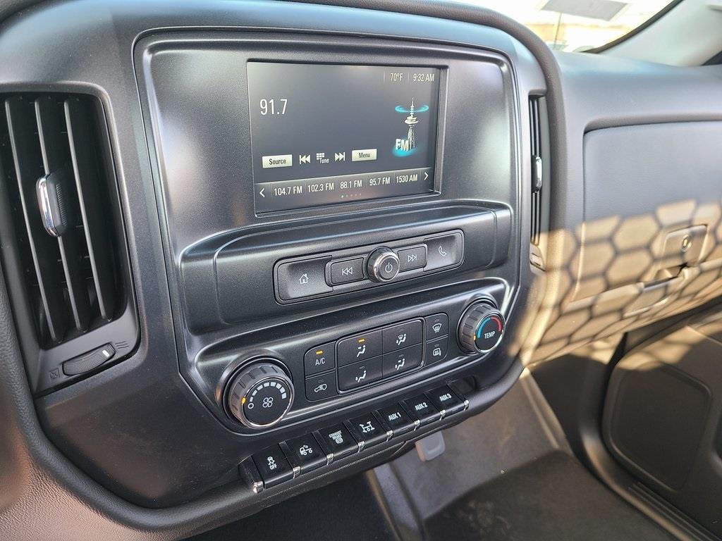 2020 Chevrolet Silverado 4500 Regular Cab DRW 4x4, Knapheide PGNB Gooseneck Platform Body #ZT8241 - photo 12