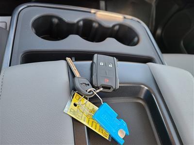 2020 Chevrolet Silverado 4500 Regular Cab DRW 4x4, Knapheide PGNB Gooseneck Platform Body #ZT8241 - photo 16
