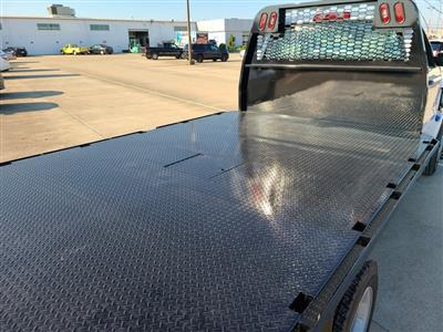 2020 Chevrolet Silverado 4500 Regular Cab DRW 4x4, Knapheide PGNB Gooseneck Platform Body #ZT8241 - photo 7