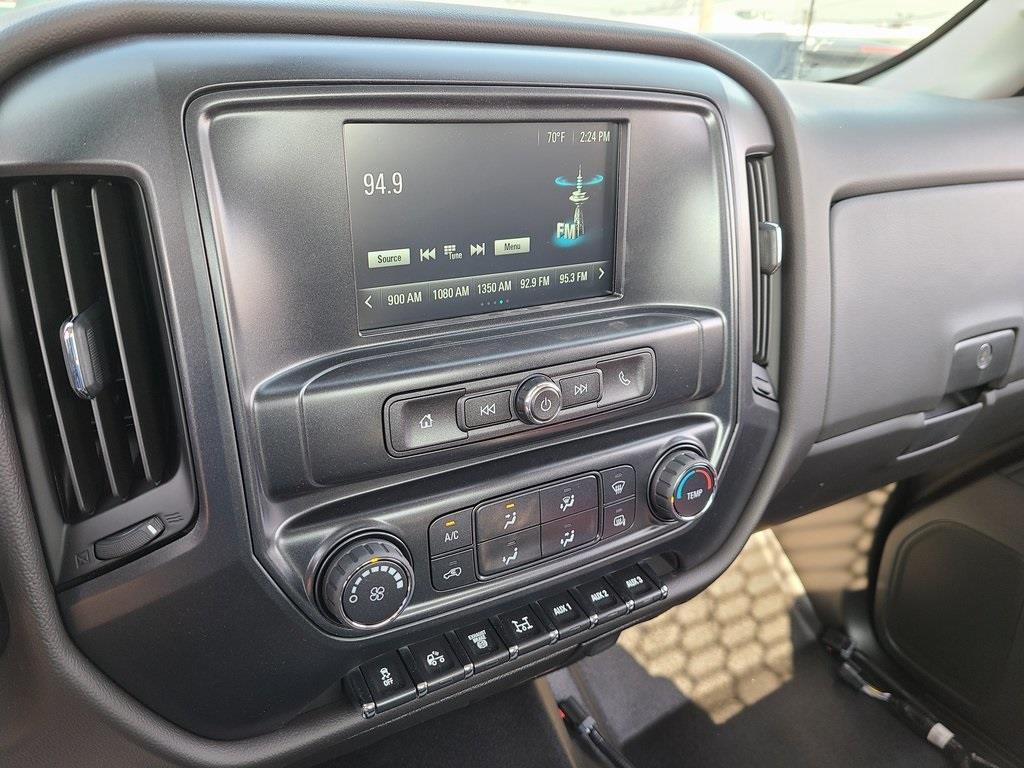 2020 Chevrolet Silverado 4500 Regular Cab DRW 4x2, Knapheide PGNB Gooseneck Platform Body #ZT8269 - photo 10
