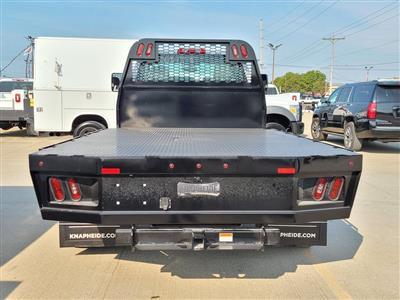 2020 Chevrolet Silverado 4500 Regular Cab DRW 4x2, Knapheide PGNB Gooseneck Platform Body #ZT8269 - photo 2