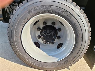 2020 Chevrolet Silverado 4500 Regular Cab DRW 4x2, Knapheide PGNB Gooseneck Platform Body #ZT8269 - photo 6