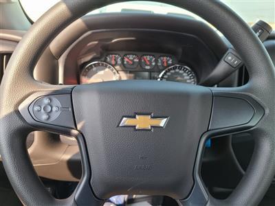 2020 Chevrolet Silverado 4500 Regular Cab DRW 4x2, Knapheide PGNB Gooseneck Platform Body #ZT8269 - photo 9
