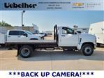 2020 Chevrolet Silverado 4500 Regular Cab DRW 4x2, Knapheide PGNB Gooseneck Platform Body #ZT8269 - photo 1