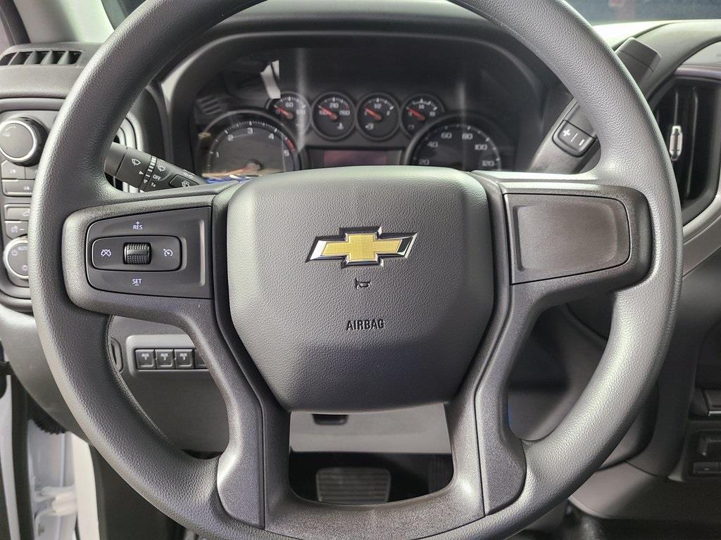 2020 Chevrolet Silverado 3500 Regular Cab DRW 4x4, Reading Classic II Steel Service Body #ZT8374 - photo 11