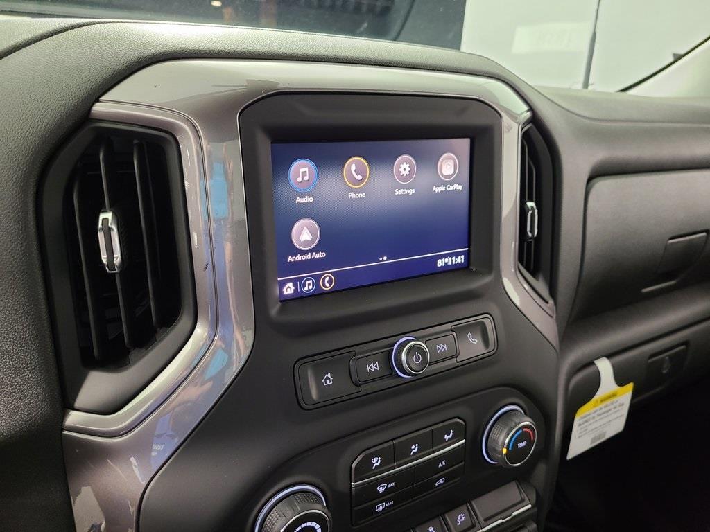 2020 Chevrolet Silverado 3500 Regular Cab DRW 4x4, Reading Classic II Steel Service Body #ZT8374 - photo 13