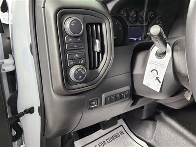 2020 Chevrolet Silverado 3500 Regular Cab DRW 4x4, Reading Classic II Steel Service Body #ZT8374 - photo 10