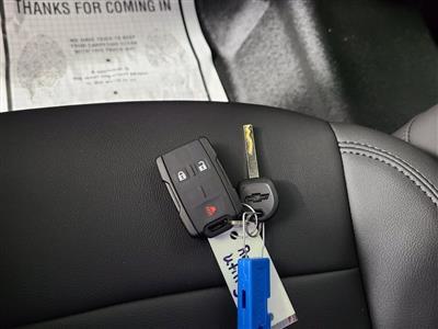 2020 Chevrolet Silverado 3500 Regular Cab DRW 4x4, Reading Classic II Steel Service Body #ZT8374 - photo 15