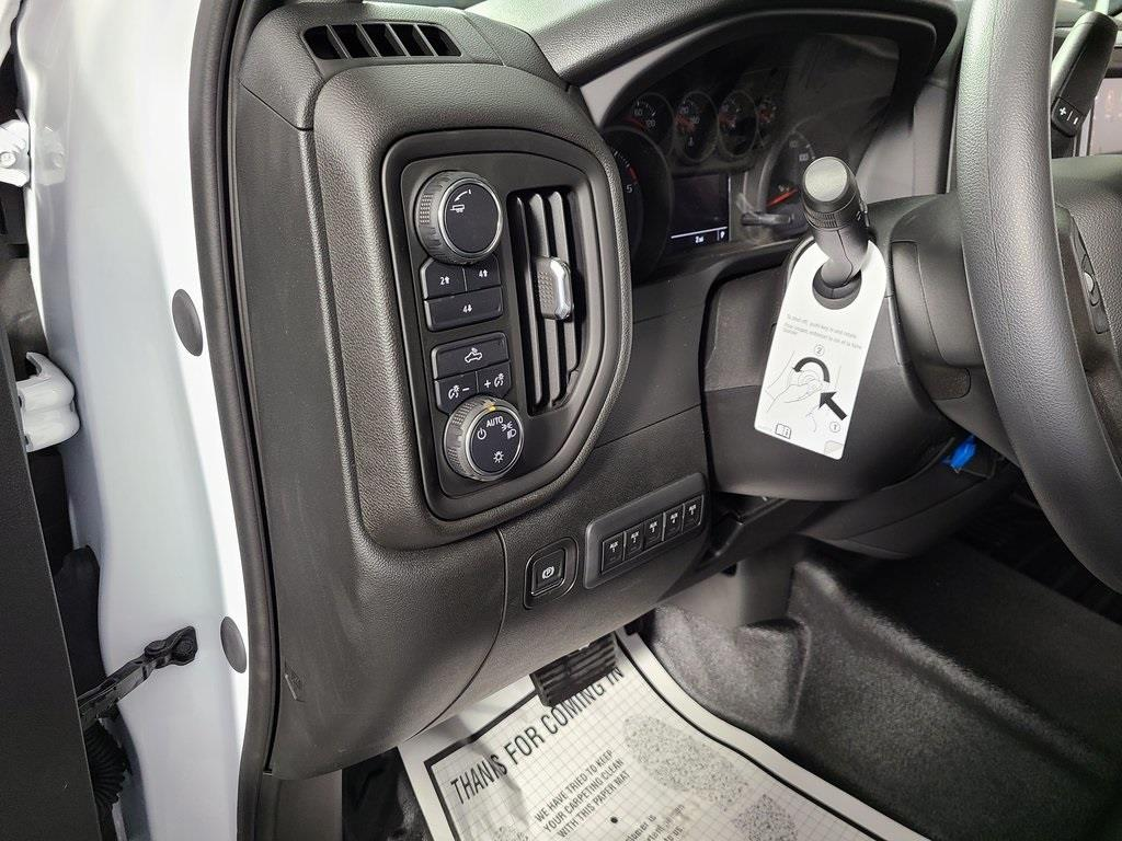 2020 Chevrolet Silverado 3500 Regular Cab DRW 4x4, Knapheide Service Body #ZT8377 - photo 10