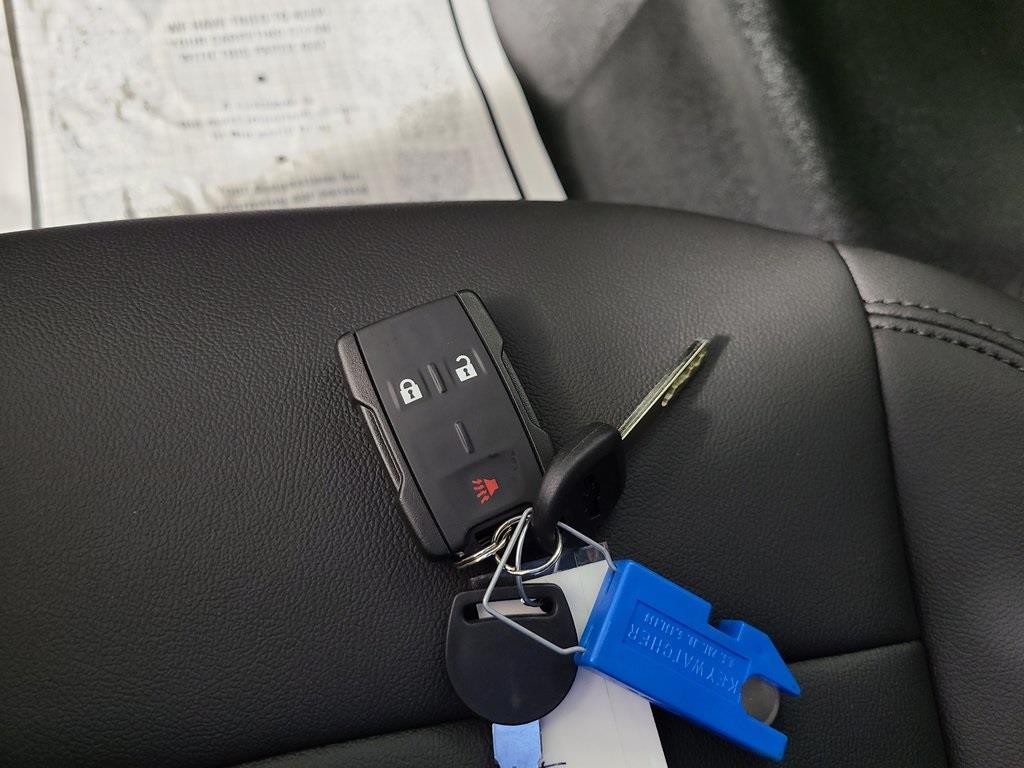 2020 Chevrolet Silverado 3500 Regular Cab DRW 4x4, Knapheide Service Body #ZT8377 - photo 15