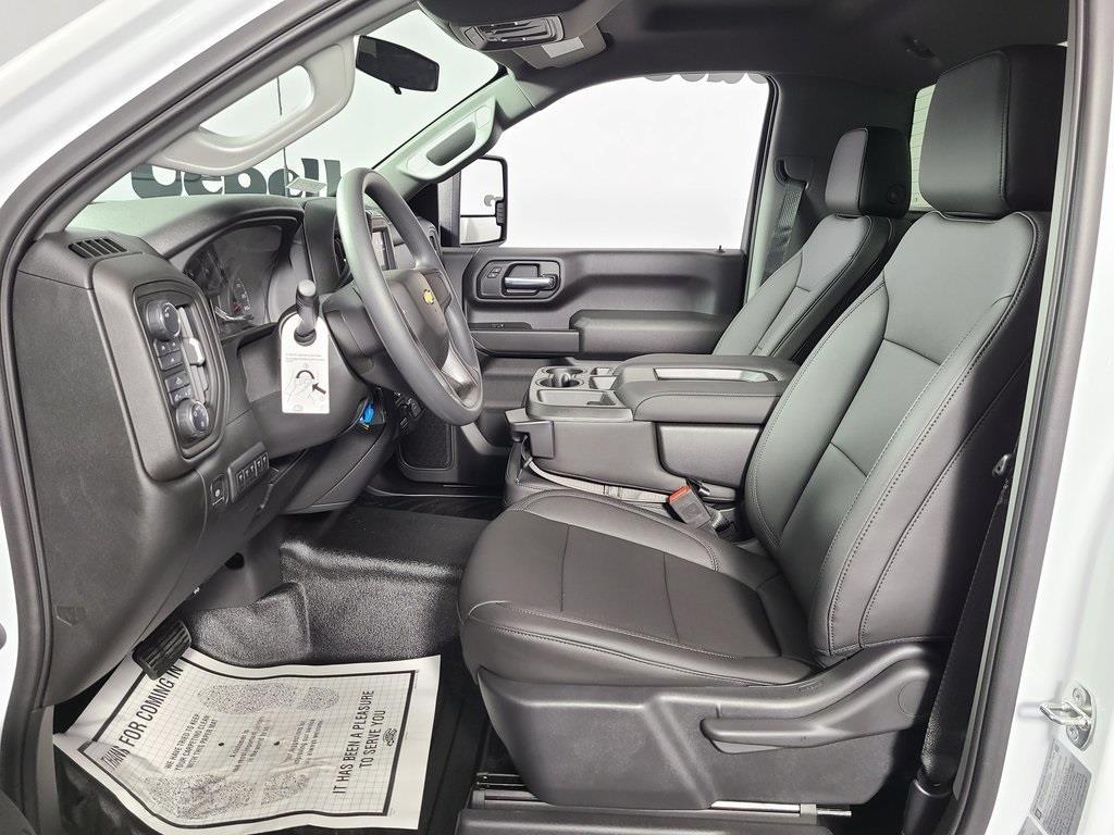 2020 Chevrolet Silverado 3500 Regular Cab DRW 4x4, Knapheide Service Body #ZT8377 - photo 9