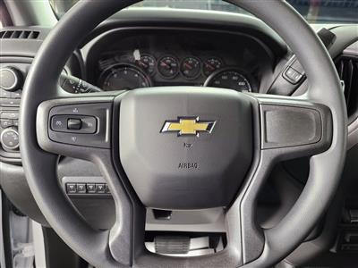 2020 Chevrolet Silverado 3500 Regular Cab DRW 4x4, Knapheide Service Body #ZT8377 - photo 11